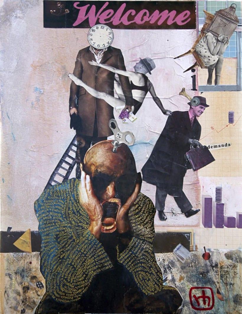 Retratos de la Postmodernidad 18