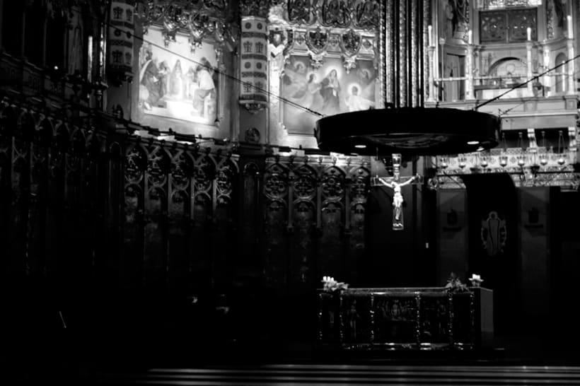 Serie de fotografía Faith 2