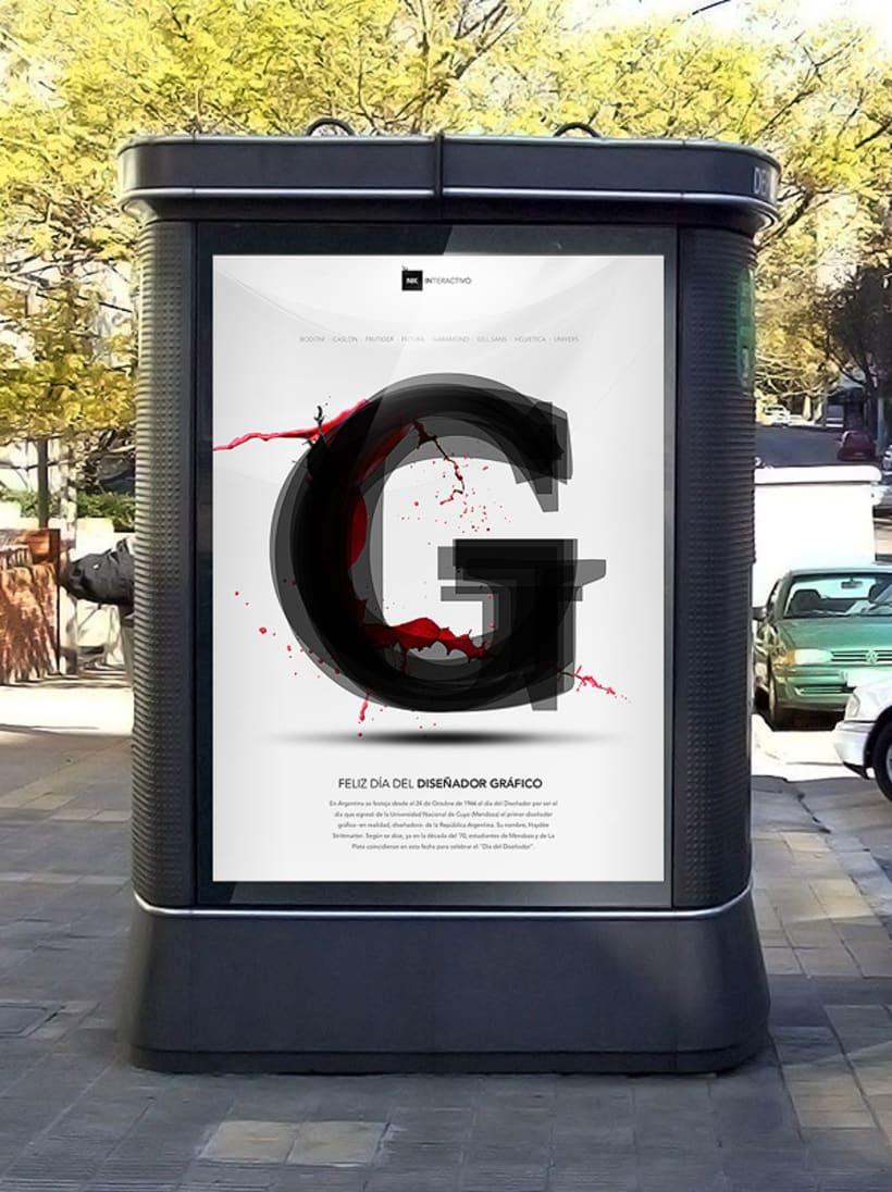 Día del diseñador en Argentina 4
