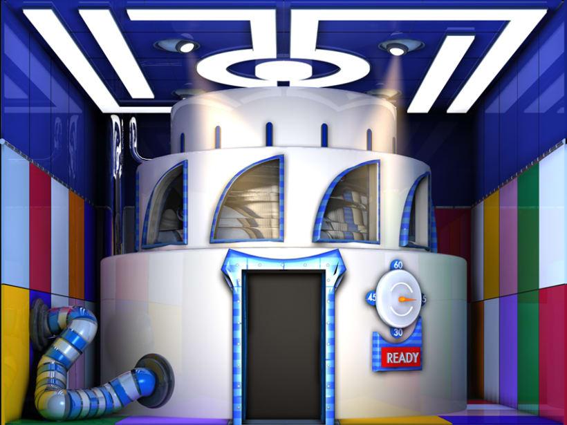 El Pastel del Futuro II 29