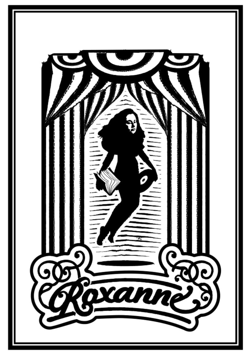 Roxanne 1