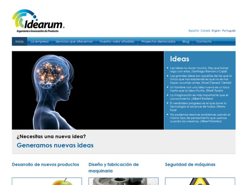 Idearum 2