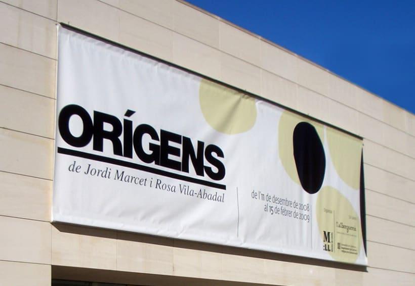 Expo Orígens 1
