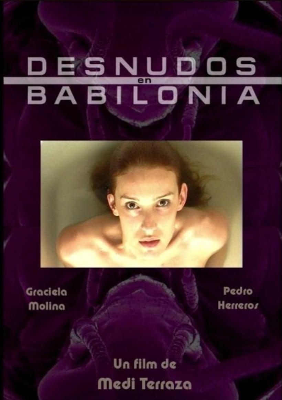DESNUDOS EN BABILONIA - Naked in Babilonia 2