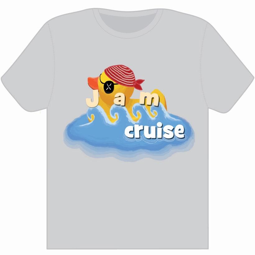 Jam Cruise 1