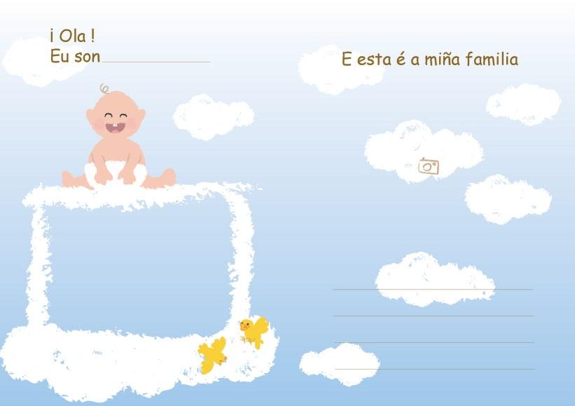 libro do bebé 8