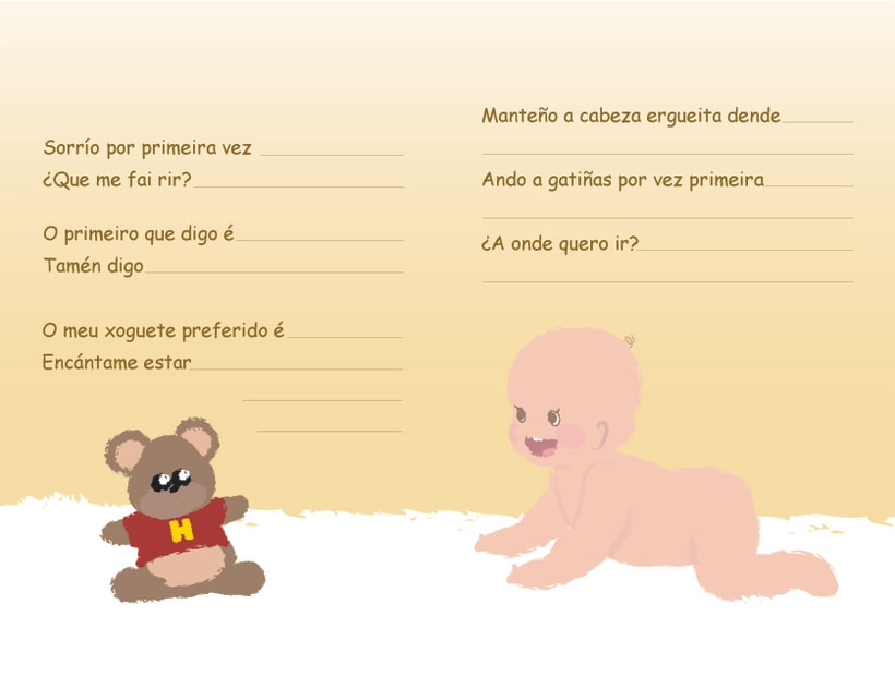 libro do bebé 9