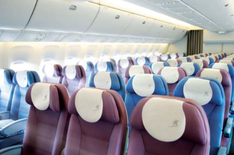 LAN Airlines 4