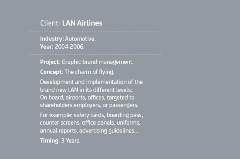 LAN Airlines 1