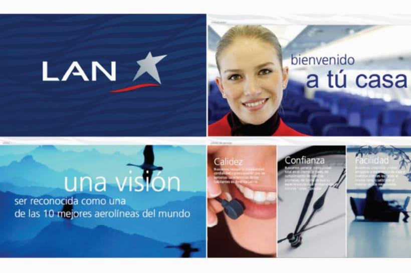 LAN Airlines 3