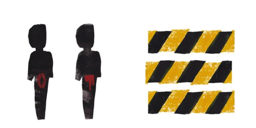 Caution! 7
