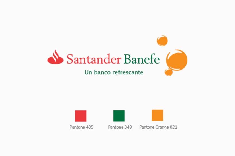 Santander 5