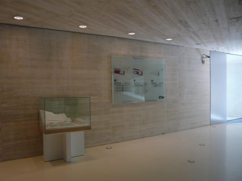 Museo San Telmo - San Sabastián 1