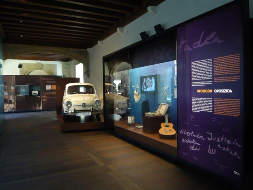Museo San Telmo - San Sabastián 3