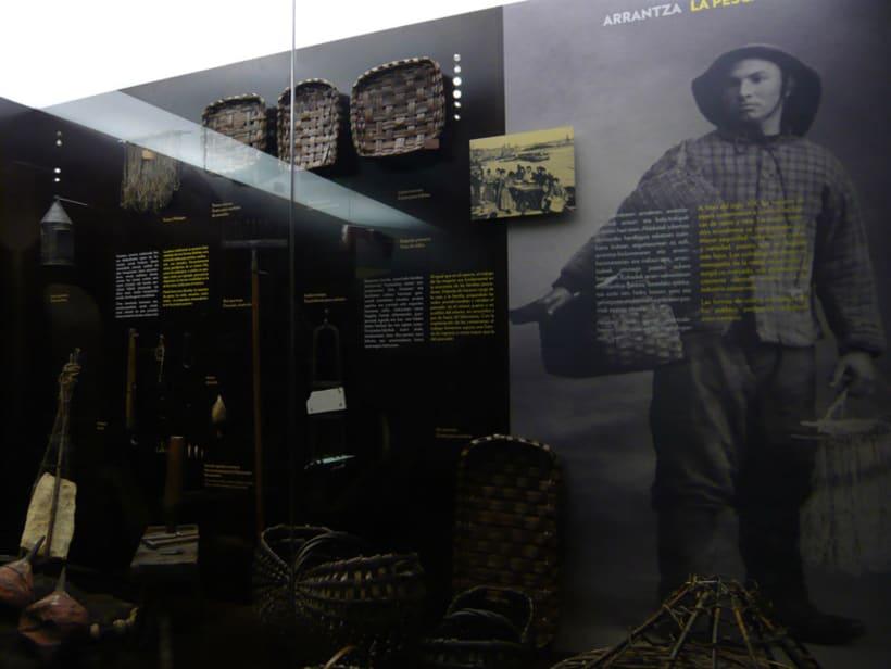 Museo San Telmo - San Sabastián 5