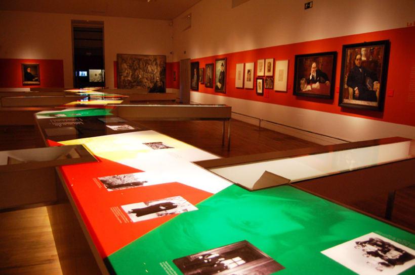 Exposición Gregorio Marañón 2