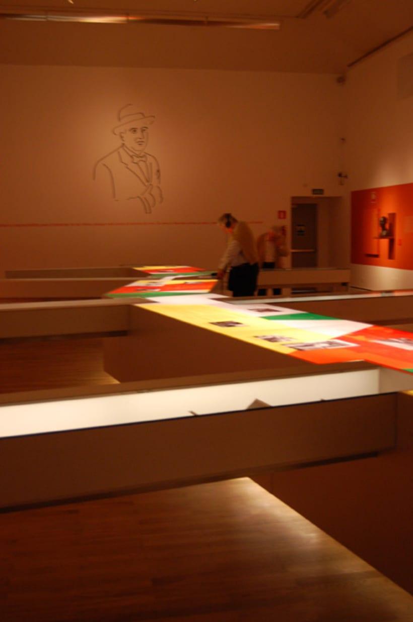 Exposición Gregorio Marañón 3