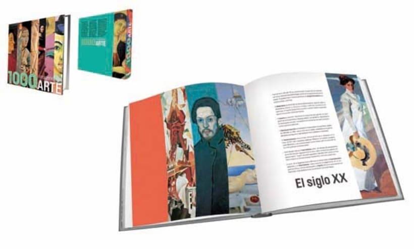 Libros Susaeta - Tikal 4
