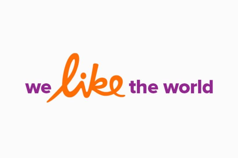 we like the world 5