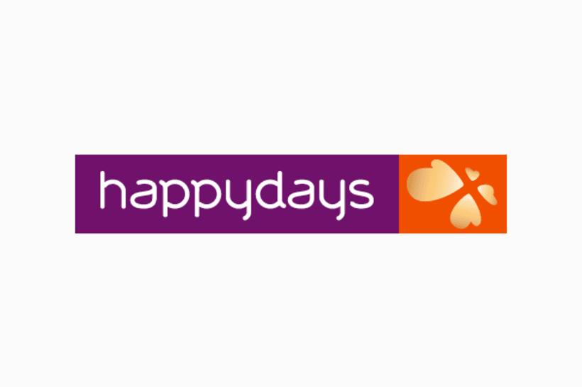 Happydays 5