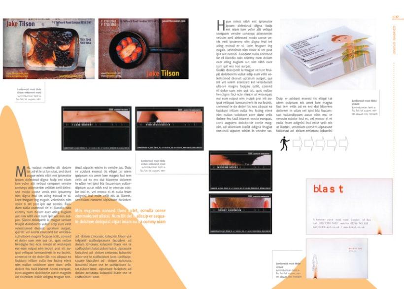 Diseño de revista 5