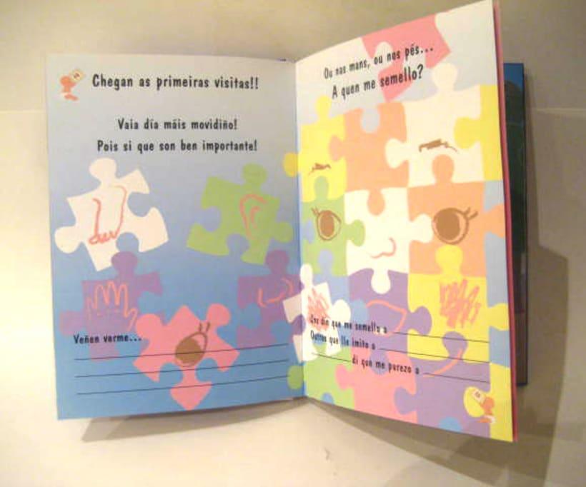libro do bebé 5