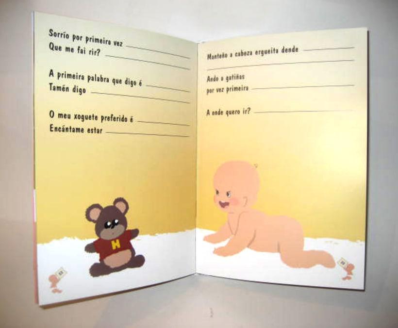 libro do bebé 4