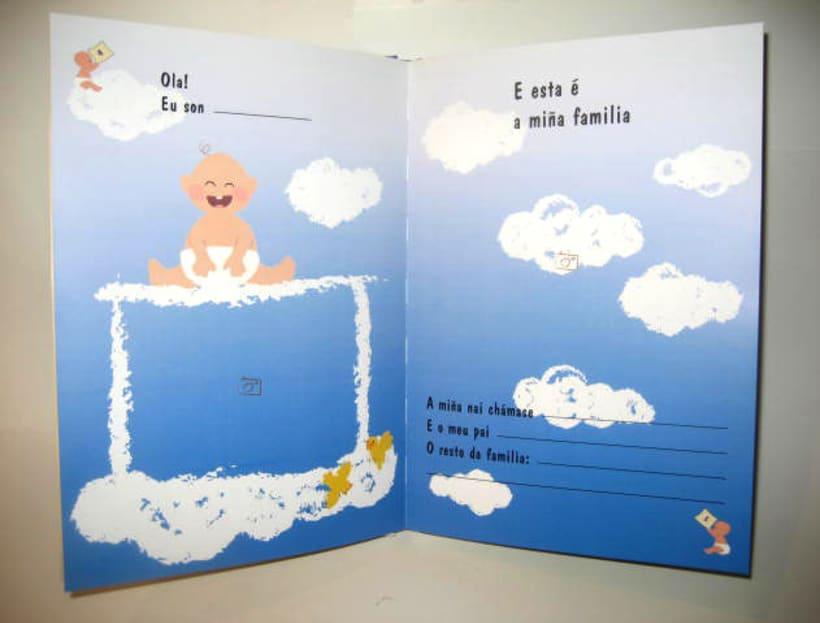libro do bebé 2