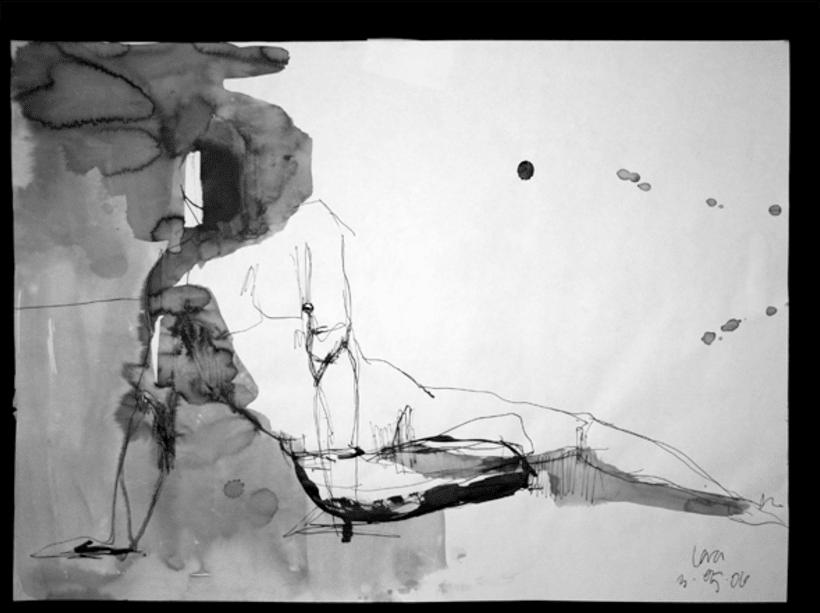 dibujos - bocetos 17