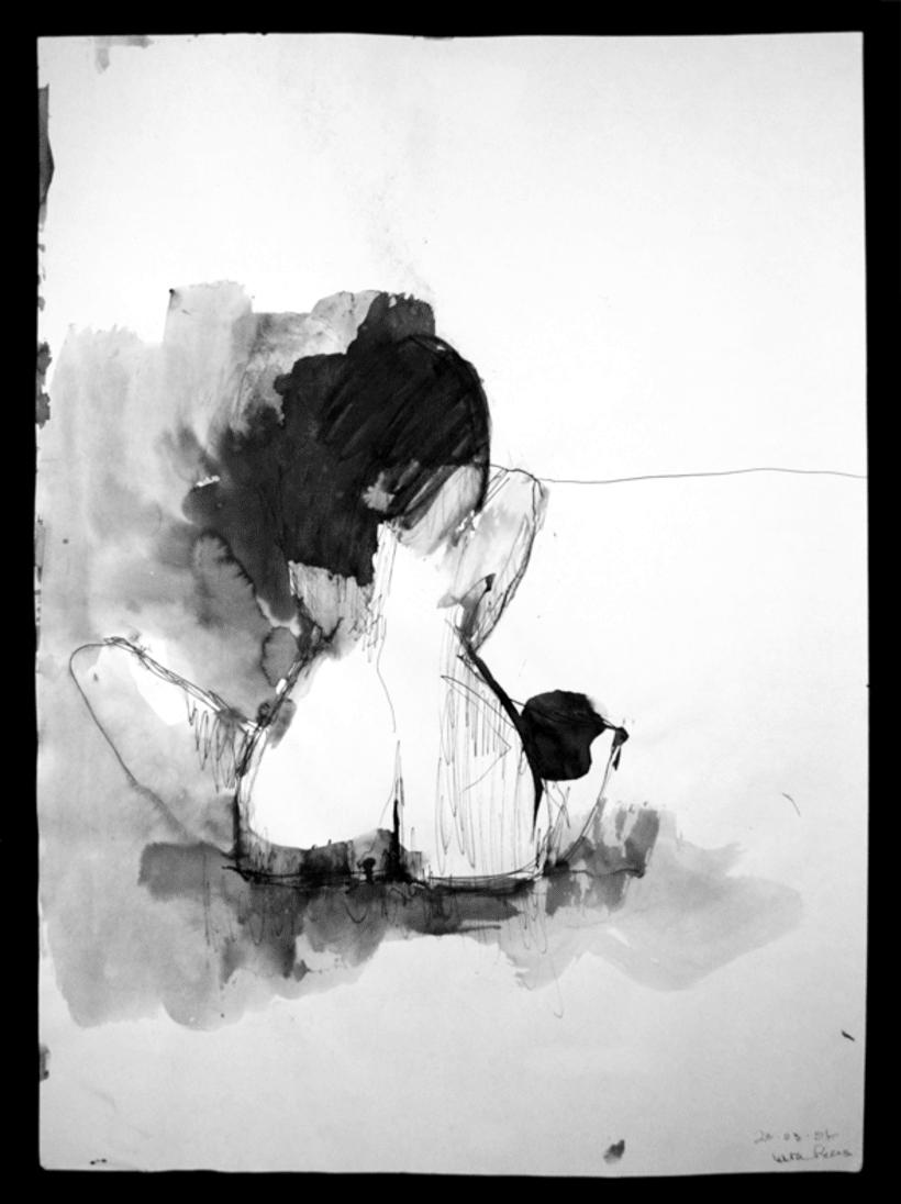 dibujos - bocetos 6