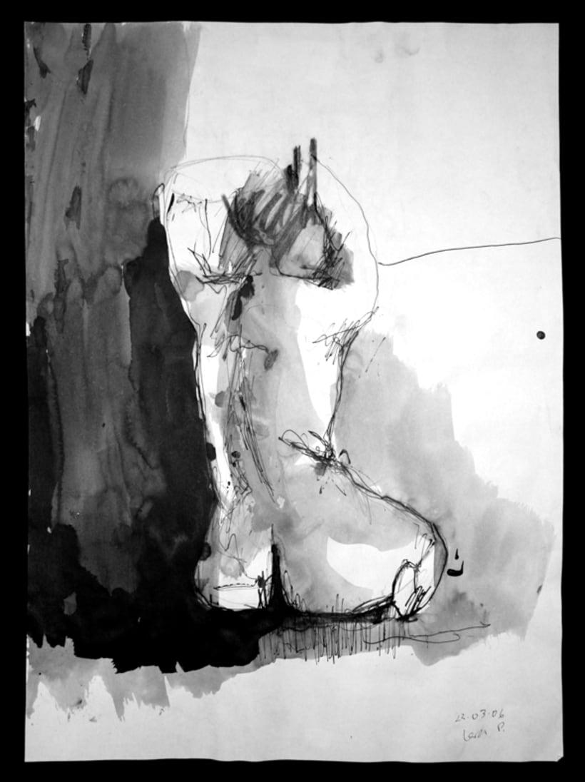 dibujos - bocetos 5