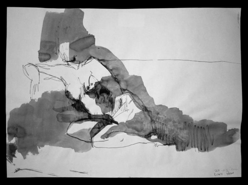 dibujos - bocetos 1