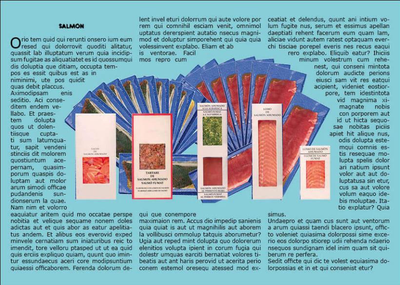 Carteles y presentaciones de productos  2