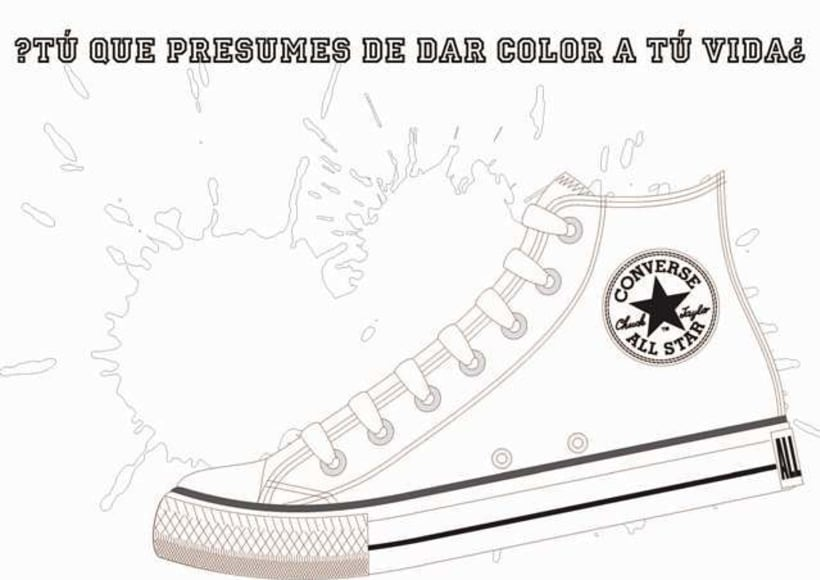 Spot y Carteles | All Star 2