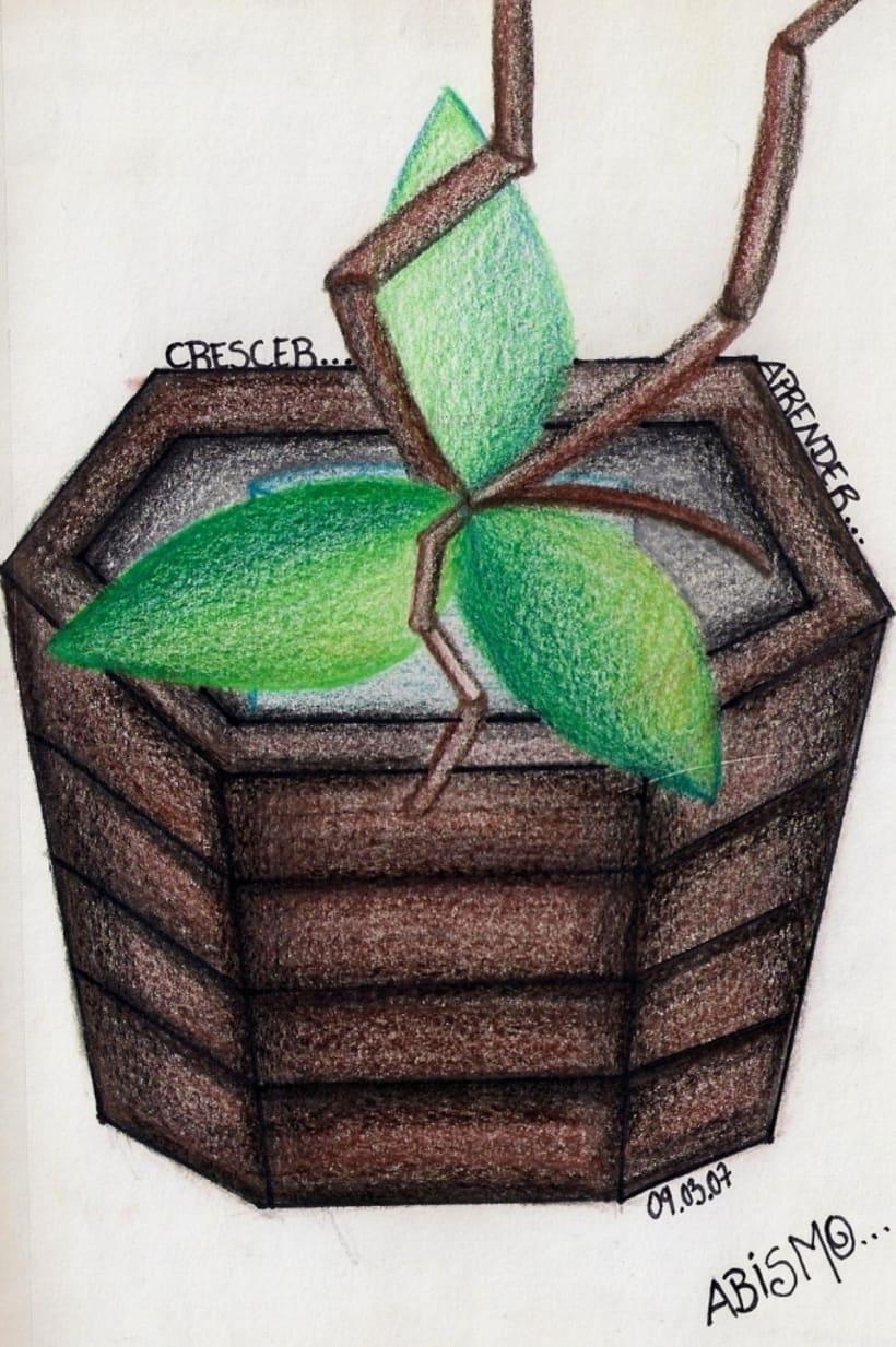Moleskine | Dibujos y Bocetos 13
