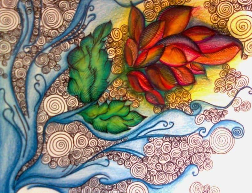 Moleskine | Dibujos y Bocetos 15