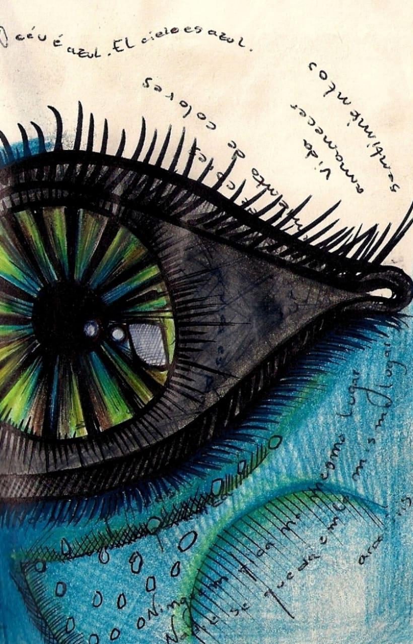 Moleskine | Dibujos y Bocetos 21