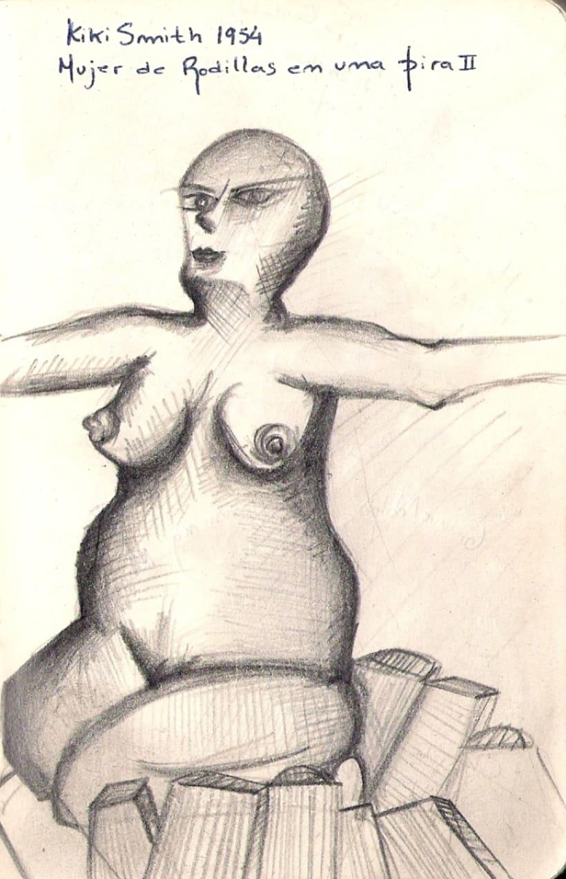 Moleskine | Dibujos y Bocetos 24