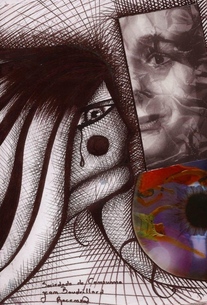 Moleskine | Dibujos y Bocetos 28