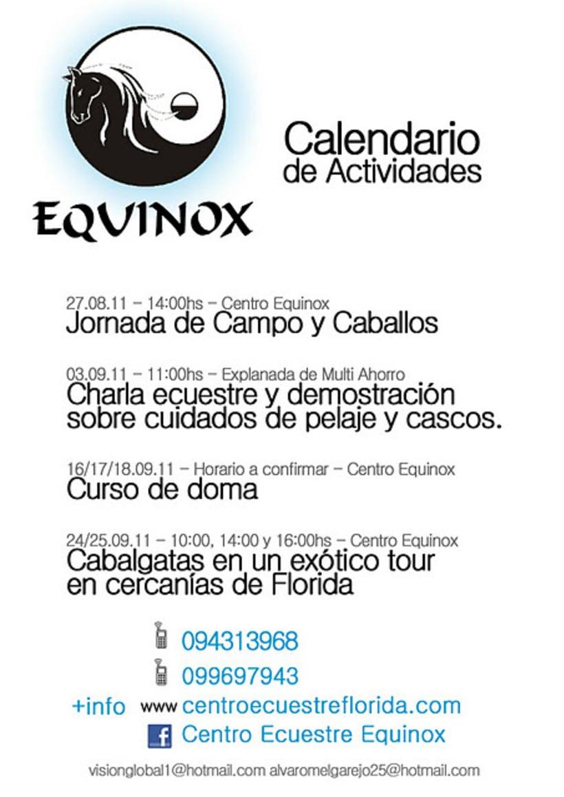 Centro Ecuestre Equinox 6