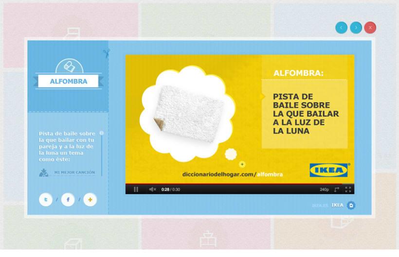 Diccionario del hogar de IKEA 7