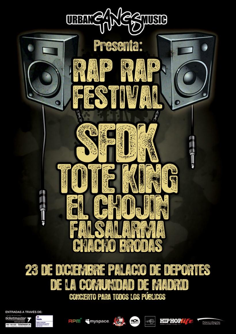 Rap Rap Festival 2