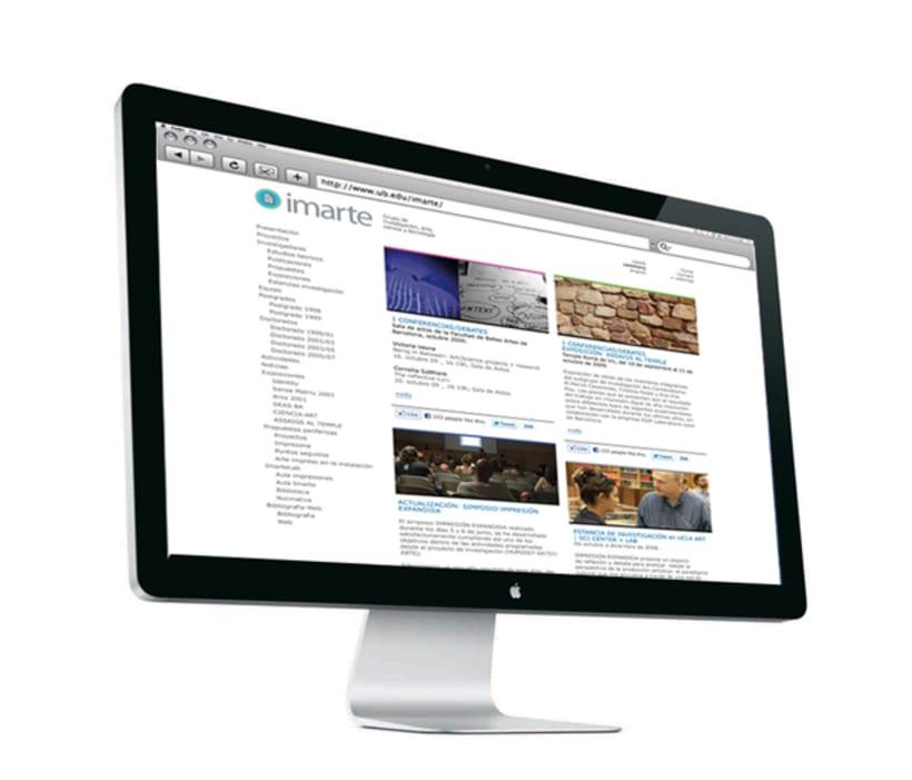 Web Imarte 1