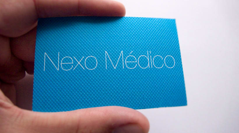 Nexo Médico 4