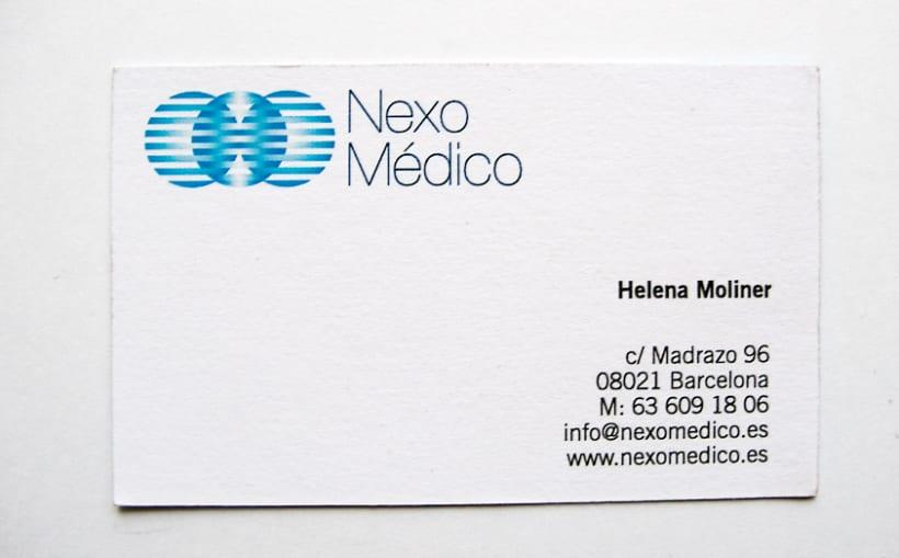 Nexo Médico 5