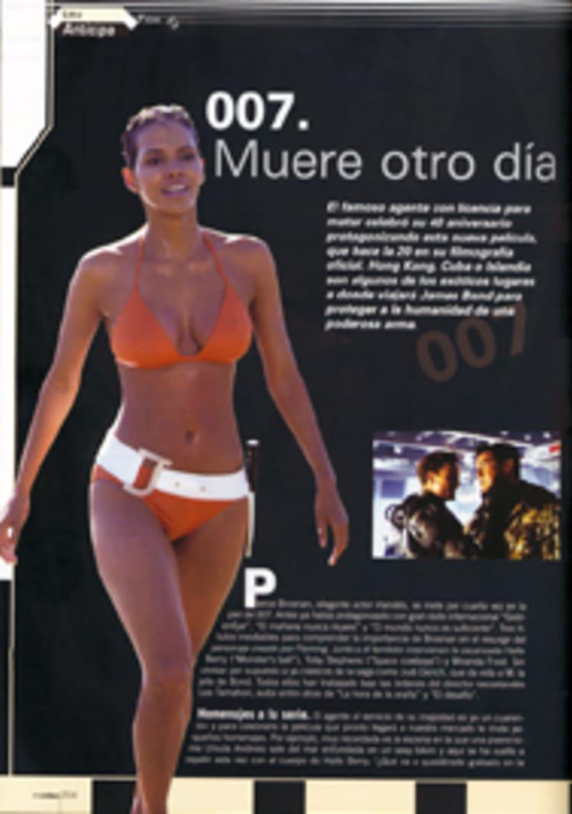 Revista de cine 1