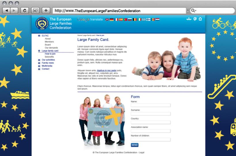 Web ELFAC 3