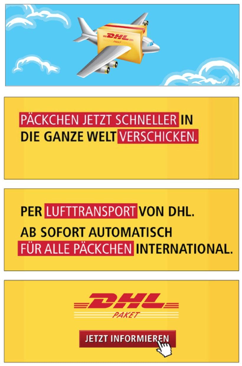 DHL Illustrations 4
