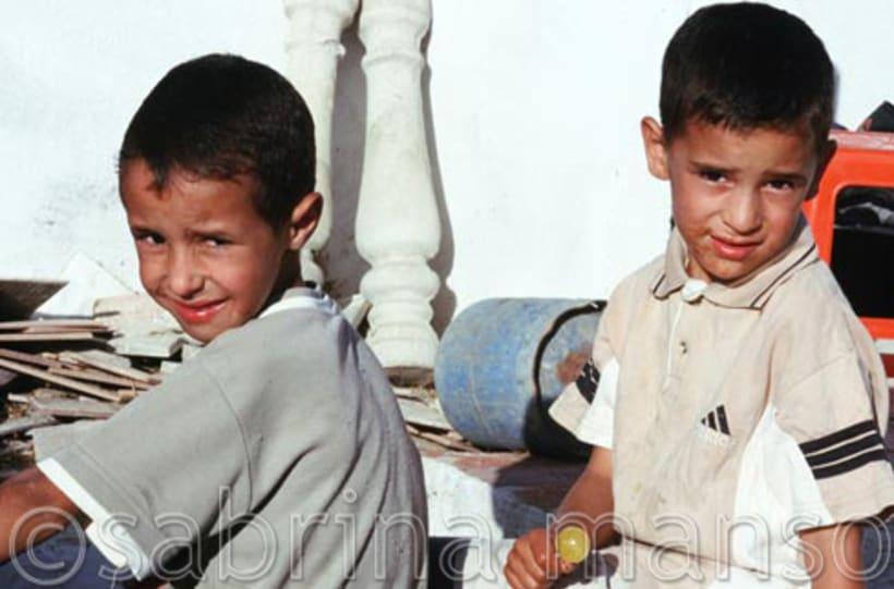 Niños del magreb 27