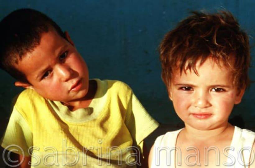 Niños del magreb 18